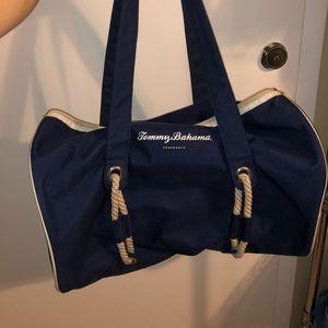Tommy Bahamas large bag